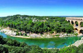 Le Pays du Gard