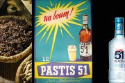 The pastis, much more than a drink !