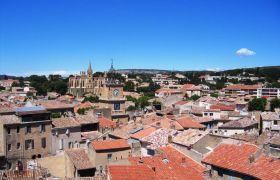 Salon de Provence - La Crau