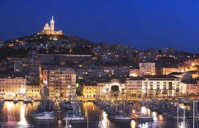 Marseille en images
