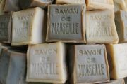The savon de Marseille