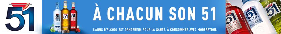 Pastis 51 de Marseille - Pernod Ricard