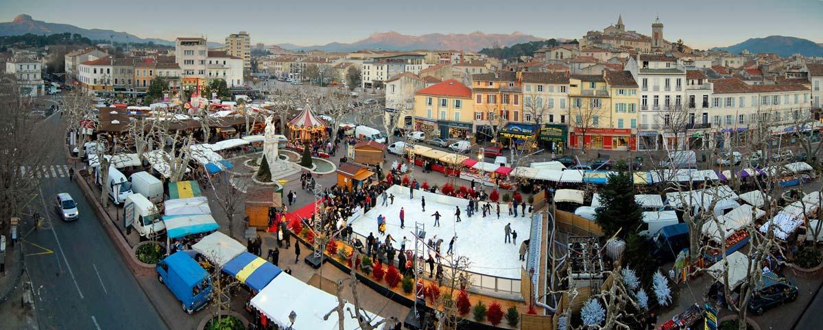 Aubagne  Syndicat dInitiative Marseille Tourisme