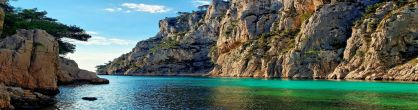 Visiter calanque envau marseille tourisme syndicat initiative