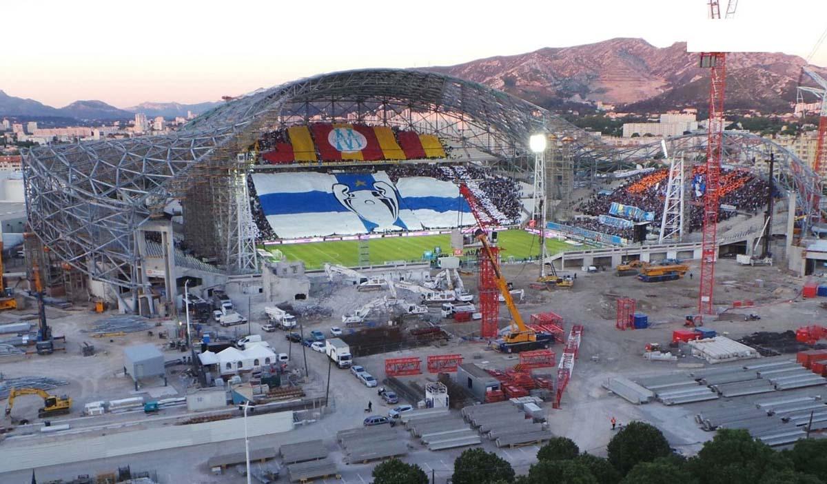 Le stade v lodrome syndicat d 39 initiative marseille tourisme for E parking marseille