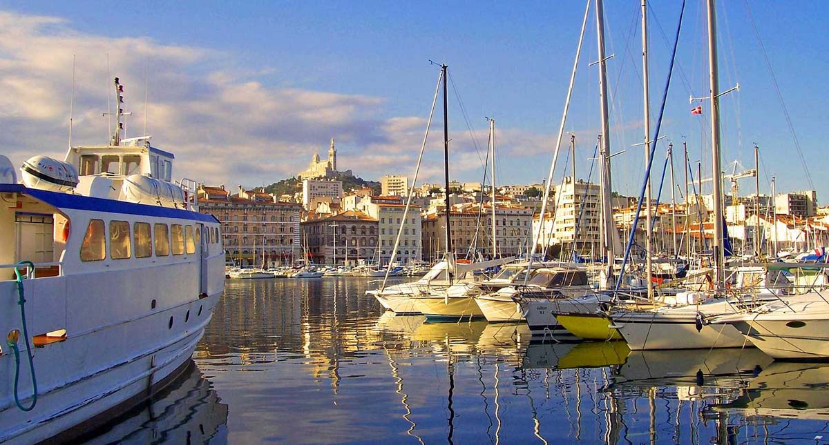 Visiter le vieux port de marseille syndicat d 39 initiative marseille tourisme - Discotheque marseille vieux port ...