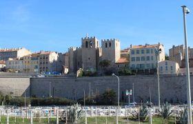 L'Abbaye Saint Victor